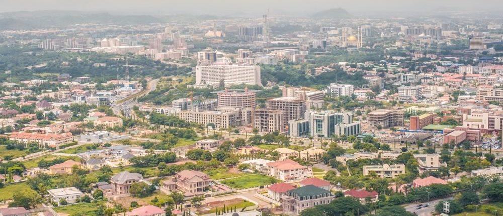 Abuja Urbanscape
