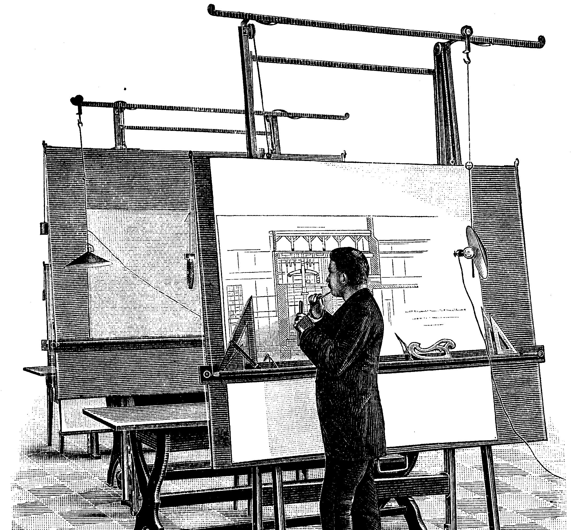 Architect drawing wiki