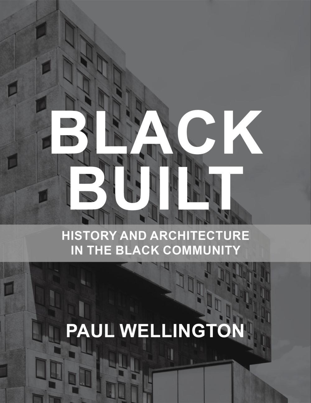 Black Built cover